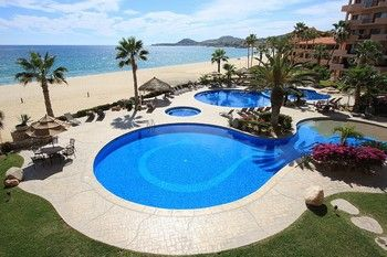 San Jose del Cabo apartment rental