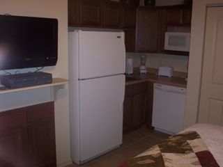 Branson condo photo - Kitchen arera in 1B