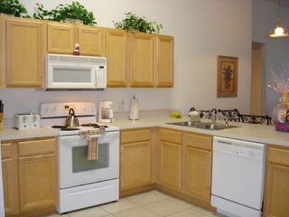 Seasons villa photo - Fully equipped Kitchen,