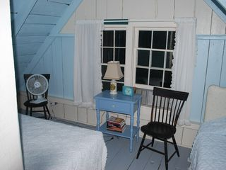 Brunswick cottage photo - Second Bedroom