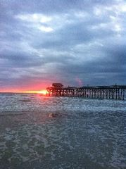 Cape Canaveral condo photo - Cocoa Beach Pier--> short walk/jog South