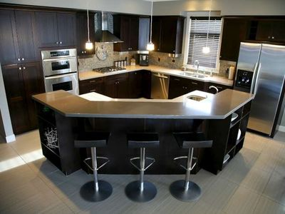 Bar for Entertaining