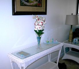 Indian Shores condo photo - You will RELAX when your here!