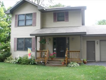 Elk Rapids house rental
