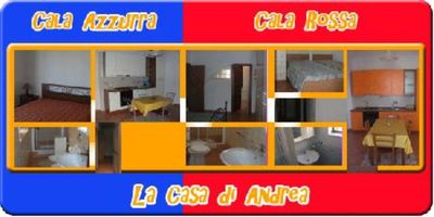 Comfortable renovated apartments in the center of Favignana