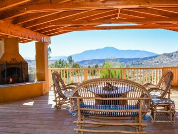 Pioneertown house rental
