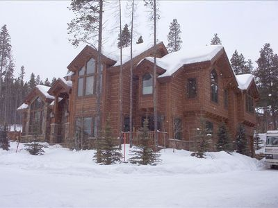 70 Snowy Ridge Dr., Breckenridge CO