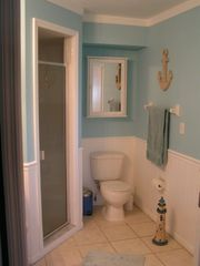 Cape Coral villa photo - Bathroom 'Captain?s Quarter'