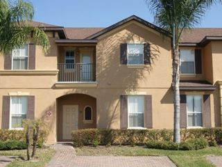 Regal Palms townhome photo - Exterior