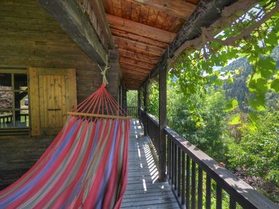 La Clusaz chalet rental - Ideal for summer relaxation...