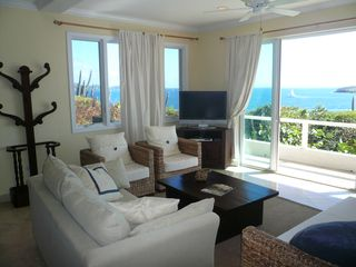 Beautiful Views from the Americas Suite - East End villa vacation rental photo