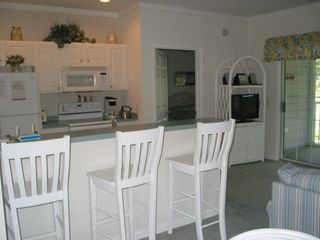 Sunset Beach condo photo - Kitchen