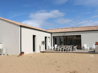 holiday house conches 9 sleeps