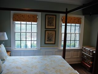 East Hampton house photo - Guest bedroom