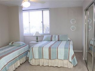 Fort Myers Beach condo photo - Guest room