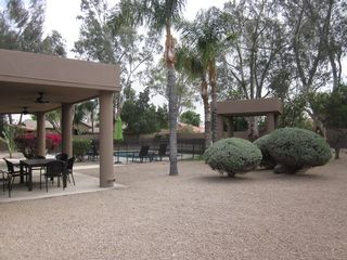 Scottsdale house photo - Gazebos