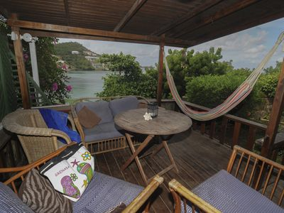 image for The Grenada Love Shack is a little old place where you can get together.