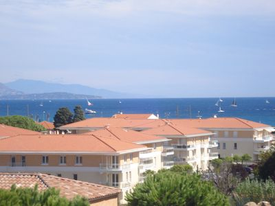 Holiday apartment, 45 square meters , Antibes