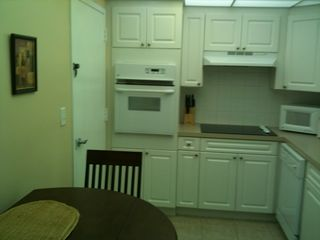 Hollywood Beach condo photo - kitchen