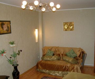 Comfortable Apartment in The Center of Ufa