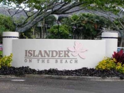 Islander on the Beach, Voted in 2008 as in Top 1% of Hotels, Welcomes You