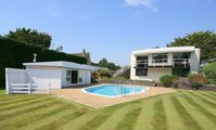 Beach House in East Preston, West Sussex, as featured in The Sunday Times