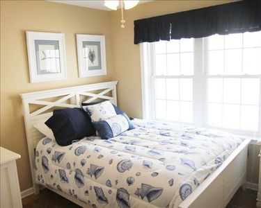 Captains View Villas apartment rental - Bedroom 3