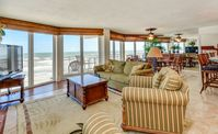 Amazing Oceanfront 3BR/3BA Condo with Incredible Views! 5 Star Luxury!