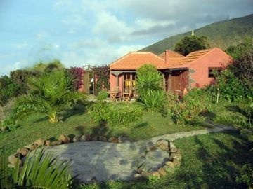 La Palma cottage rental