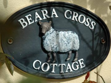Barnstaple cottage rental - Beara Cross Cottage