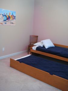 Down Stairs Bed Room