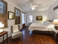 Morning Glory, Charming Room In Historic Inn W/ View Of The Apalachicola Bay