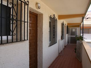 Fuengirola apartment photo - Apartment entrance door