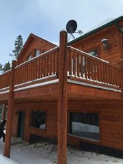 Spectacular Views In Mountain Home Retreat Vrbo