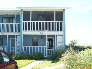 Port St. Joe townhome photo - Beach Bungalow Unit