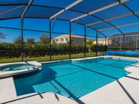 Large Two Storey Villa With Oversize Private Pool And Separate Spa
