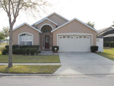 Orange Tree villa rental - Our Florida vacation home