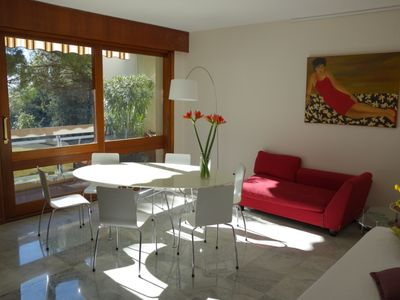 Accommodation near the beach, 110 square meters, , Saint-marc-jaumegarde, Provence and Cote d