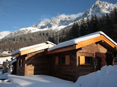 Peaceful accommodation, 46 square meters, recommended by travellers !