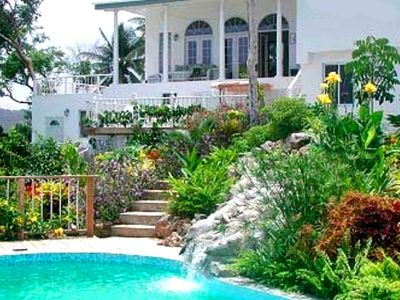 image for NATURE'S PARADISE @ Marigot Bay: PARADISE ON A BUDGET! PRIVATE COTTAGES & ROOMS.