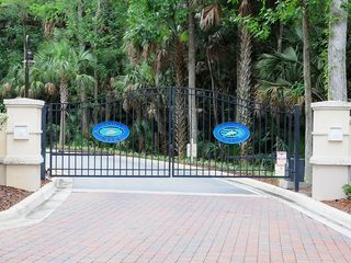 Palm Coast condo photo - Beautiful Gated Community