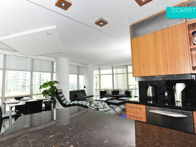 Boutique luxury condo downtown