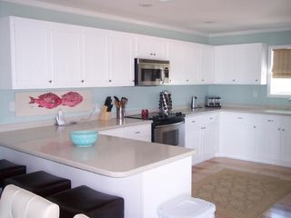 Cape San Blas house photo - Kitchen with all modern appliances
