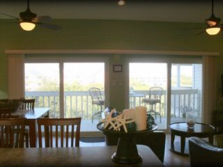 Indian Shores condo photo - Beautiful views.