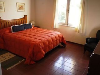 Punta del Este cottage photo - master bedroom