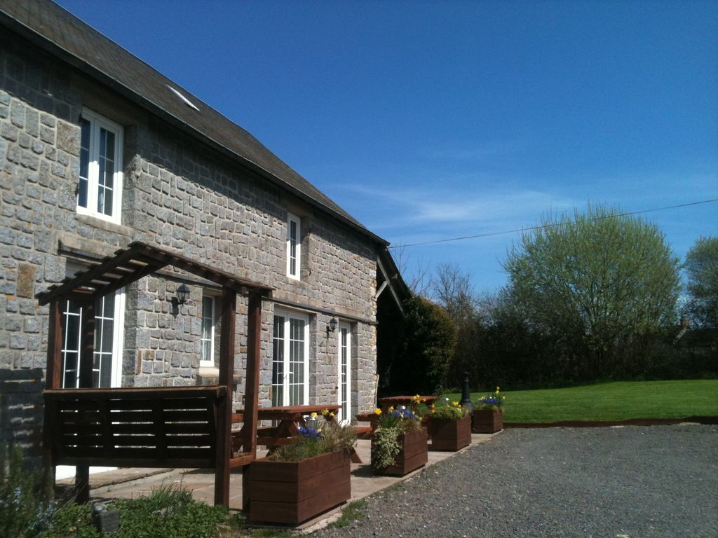 Holiday house 241334, Mortain, Basse-Normandie