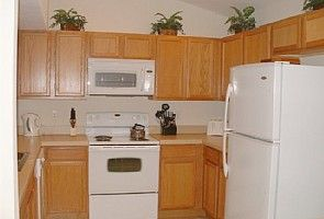 Fully Equiped Modern Kitchen, with Dishwasher