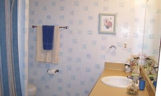 New Smyrna Beach condo photo - Full Bath