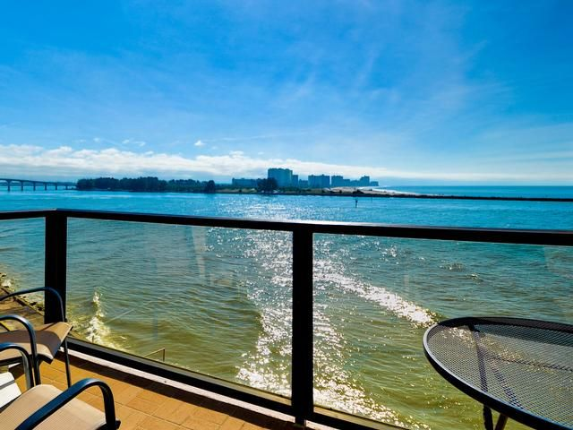 440 West  508 S Gulf Front Condo with fantastic views from balcony | 2 Bedroom 2 Bath | Sleeps 6