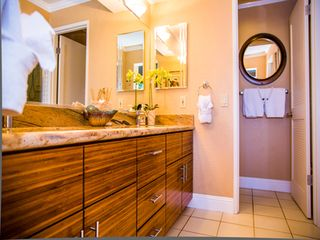 Wailea condo photo - Master Bathroom
